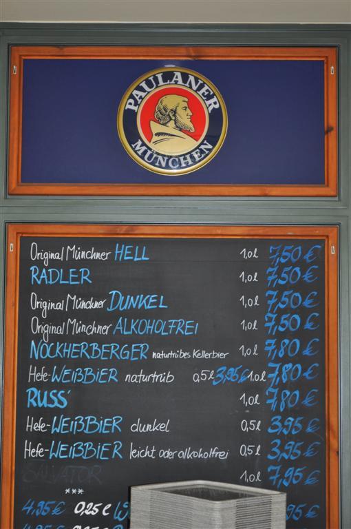 Gastronomía típica de Baviera Paulaner y el arte de la cerveza de Munich - 6176079858 bdcb1e658c o - Paulaner y el arte de la cerveza de Munich