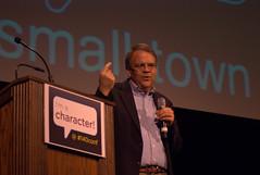 Jon Swanson @jnswanson Grabill, Indiana