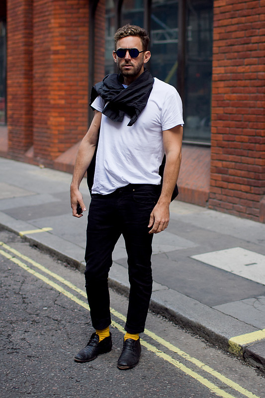 Coggles.com - Men's Street Style London