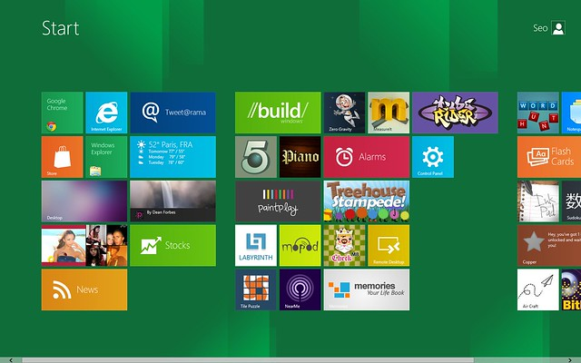 Windows 8 Upgrade Offer Now Live