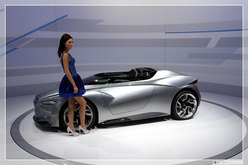 sexy car photo