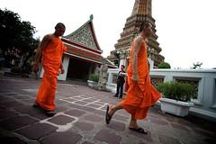 Travelling Thailandia
