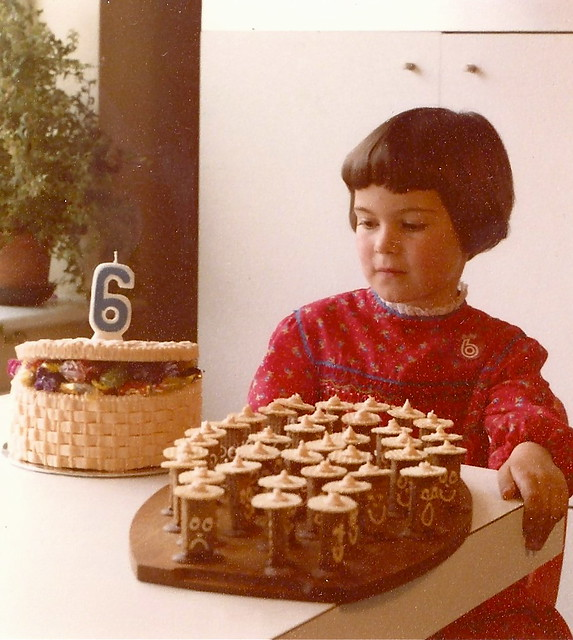 Unhappy Birthday Cake