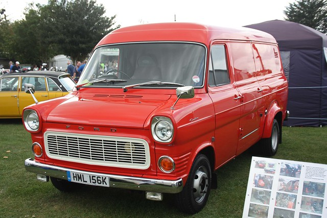 1970 ford transit mk1 lwb custom 2 0 flickr photo sharing. Black Bedroom Furniture Sets. Home Design Ideas