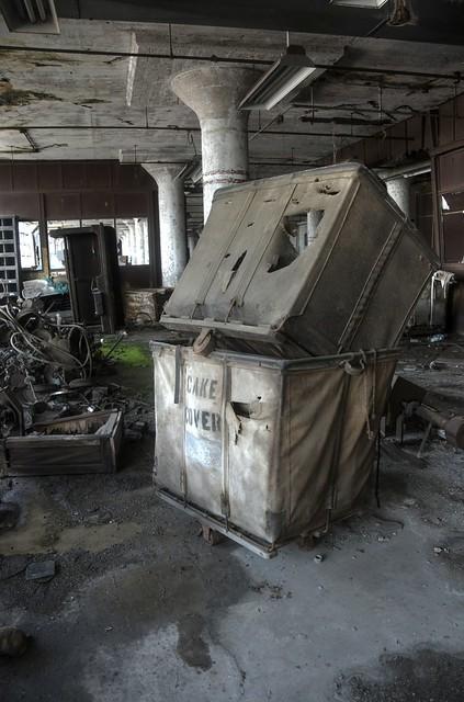 Rayon Factory