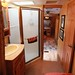 2005 Keystone Montana Fifth Wheel For Sale - Bathroom Area by .Delight