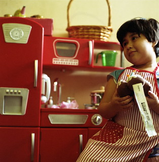 Salma's Retro Kitchen