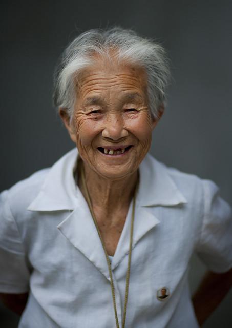 Dating an older korean girl