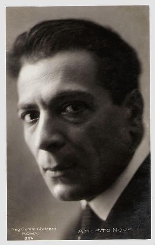 Amleto Novelli