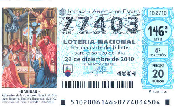 loteria nacional
