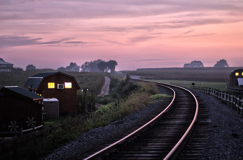 usa paradise unitedstates pennsylvania sunsets pa strasburgrailroad lancastercounty railways hdr goldenhour railroads cherrycrestfarm lanco ronks paradisetownship
