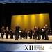 Coronostro en concierto de cierre (Auditorio S.XXI)