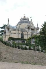 Chapelle Royale, Dreux