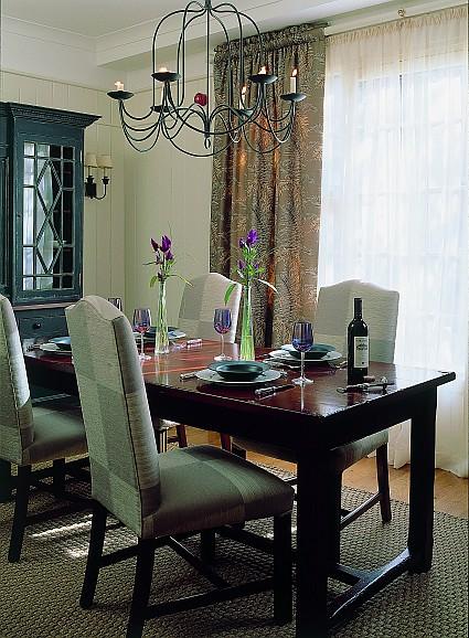 Luxury Kitchen Tables Uk