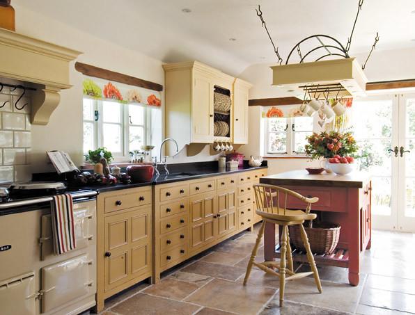 Chalon Handmade Kitchen