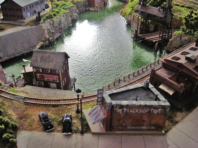 Nscale Model Train Layouts New Projects Coming All