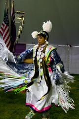 Native American Dancer 2