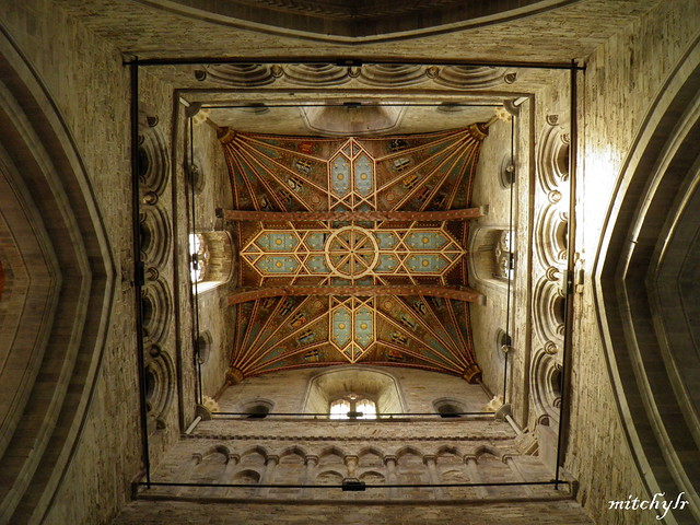 Tower Ceiling 1