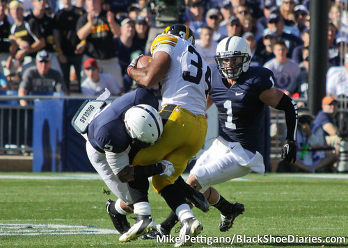 Penn State vs Iowa-16