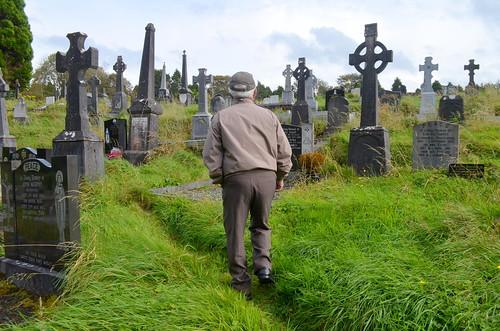 Graveyard, Rockchapel, County Cork