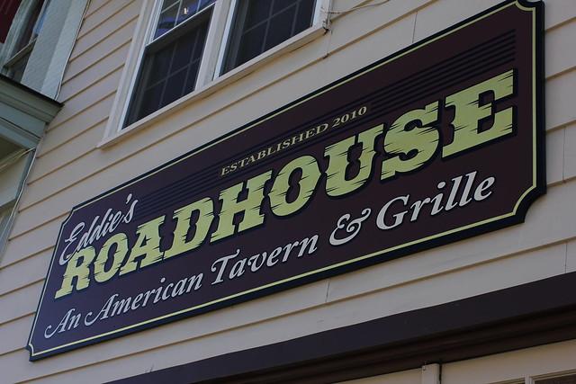 6231488915 2531e69035 z Beer Bar   Eddies Roadhouse