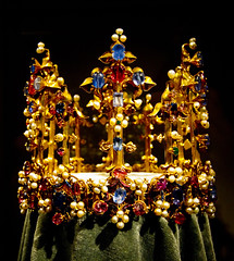 The English Queen's Crown