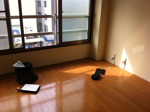 会社休んで引っ越しなう - 無料写真検索fotoq
