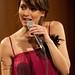 Simona Molinari a Visioninmusica 2011 - © foto di Roberto Pierangeli
