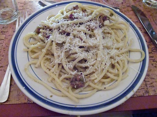 Pasta alla Gricia - 1 | Explore Laissez Fare's photos on Fli ...