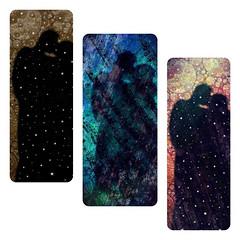 pattern, purple, glitter, design,