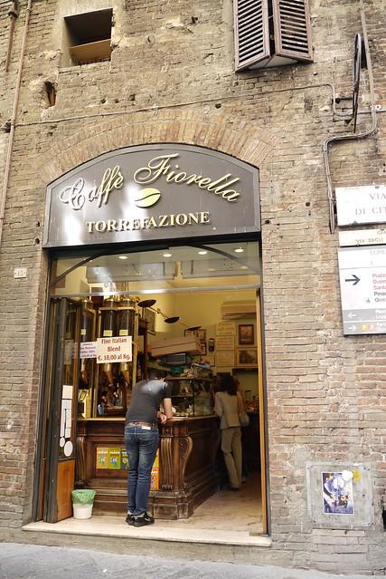 Torrefazione Caffetteria Fiorella 3