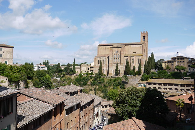 Basilica di San Domenico 聖多明我聖殿