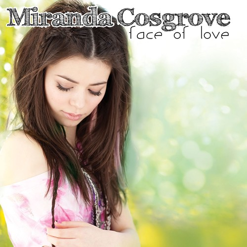 Miranda Cosgrove Miranda Cosgrove - Face Of Love miracle swim