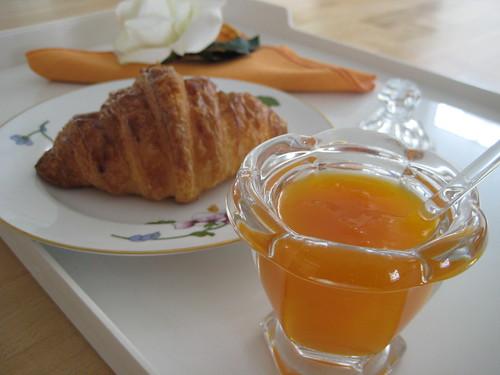 Apricot Jam Captures a Fleeting Taste of Summer
