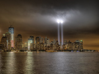 Tribute in Light 2011