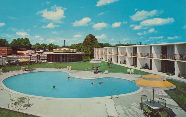 Francis Marion Inn Florence South Carolina Flickr Photo Sharing