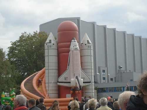German Aerospace Day