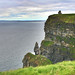 Moher Cliffs by octopuzz
