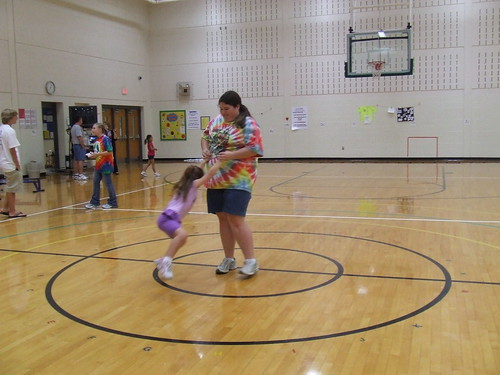 family fitness night 151