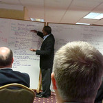 NCIF Strategic Planning Session, 6/11