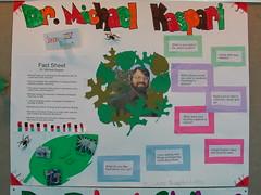 2004_RDellinger_Telepresence-Dr. Kaspari poster