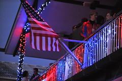 USA-Australia Tailgate Party