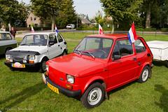 automobile(1.0), vehicle(1.0), city car(1.0), fiat 126(1.0), land vehicle(1.0),