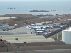 Connex depot