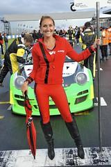 British F3/British GT Donington Park 2011