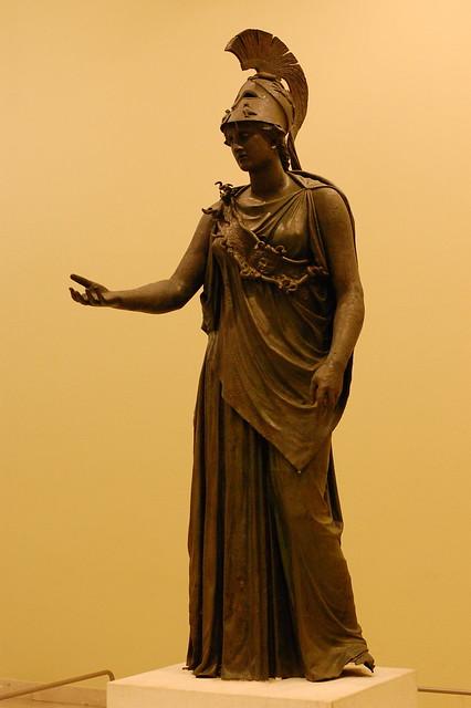 The Peiraeus Athena