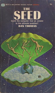 Thomas, Dan - The Seed