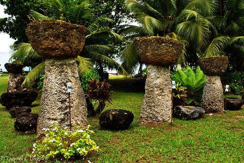 Chamuro National Park