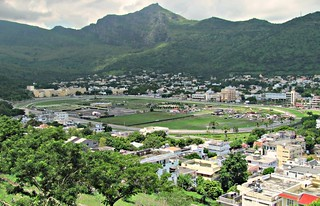 Port Louis Racecourse