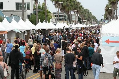 ABBOT KINNEY FESTIVAL 2011 (09.24.11)